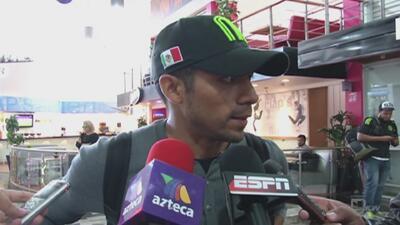 """Javier Aquino: """"Aún falta trabajar en el Tricolor"""""""