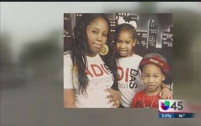 Homicidio-suicido de pareja frente a sus hijos