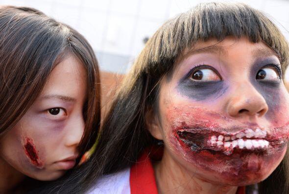 En Japón también todos están sacando sus peores rop...