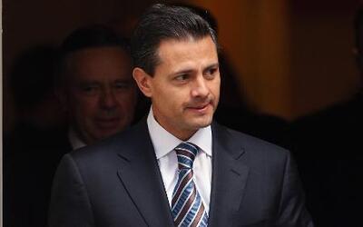 En México cuestionan a Enrique Peña Nieto sobre la reforma energética