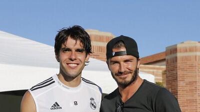 El ex futbolista del Real Madrid aconsejó a Gareth Bale sobre la presión...