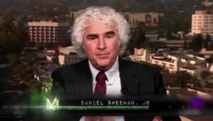 Daniel Sheehan, el abogado empeñado en encontrar la verdad sobre el fenó...