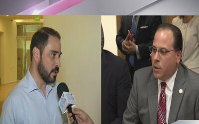 Jaime Perelló debió haber renunciado antes, opina Ángel Rosa