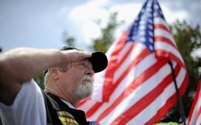 Veteranos pueden reintegrarse a la sociedad