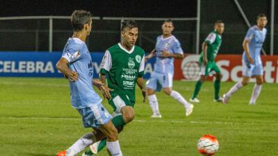 Querétaro sigue con su buen paso en la Concacaf.