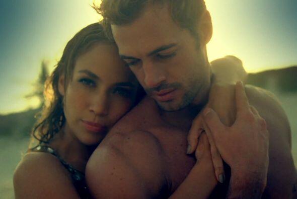 A pocos días de la fuerte noticia se dijo que Levy y Jennifer Lopez tení...