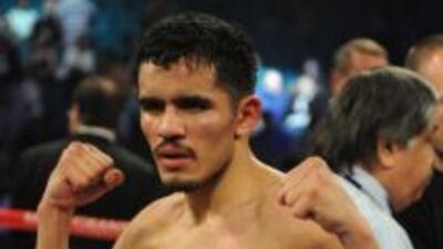 Vázquez se llevó el triunfo por decisión unábime sobre Attah.