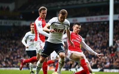 El choque Spurs-Gunners será el más atractivo en la tercera ronda de Copa