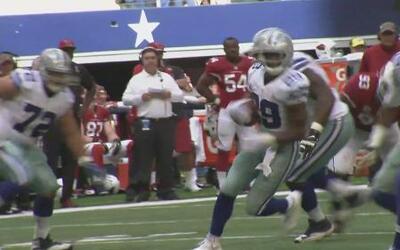 Cowboys sin Romo sufren revés ante Cardinals