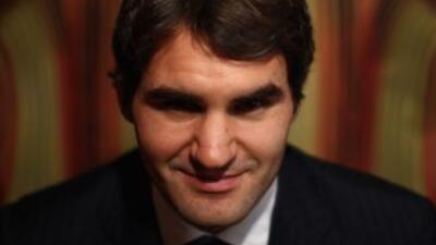 La Fundación Roger Federer ha ayudado a unos 20 mil niños en Tanzania, M...