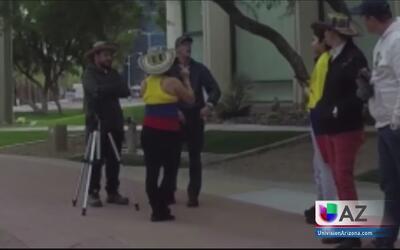 Ataque racista en las calles de Phoenix fue captado en video