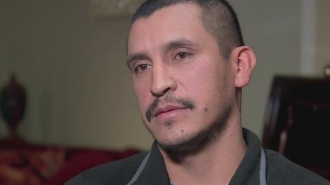 """""""La suerte se acaba"""": Inmigrante con dos DUI teme ser deportado"""