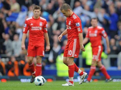 La Liga inglesa tuvo en su jornada dominical un par de duelos de suma im...
