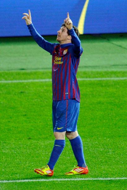 Con un gran Mundial de Clubes, nos encontramos al astro argentino Lionel...