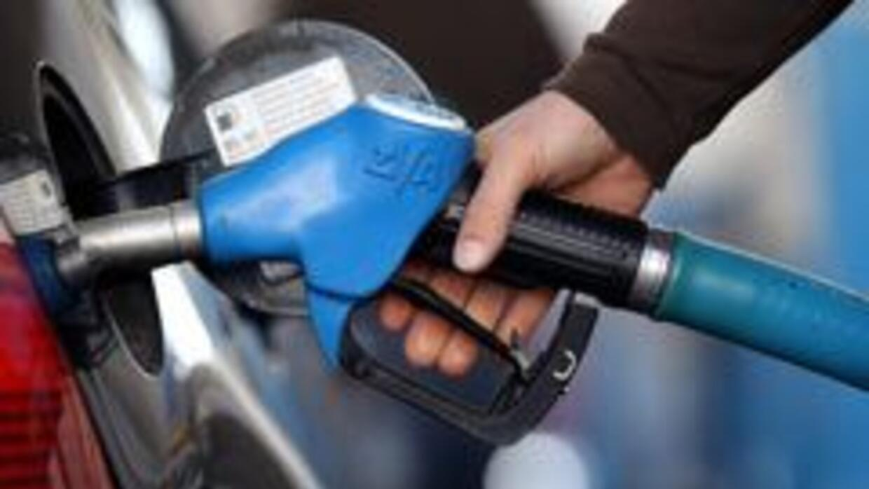 Revisa el sistema de combustible