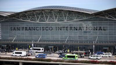 El aeropuerto de San Francisco recibió el premio 'SkyTrax Passengers Cho...