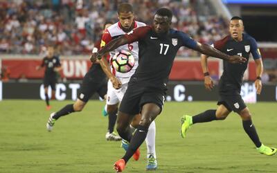Estados Unidos goleó 4-0, clasificó primero y comienza el hexagonal ante...