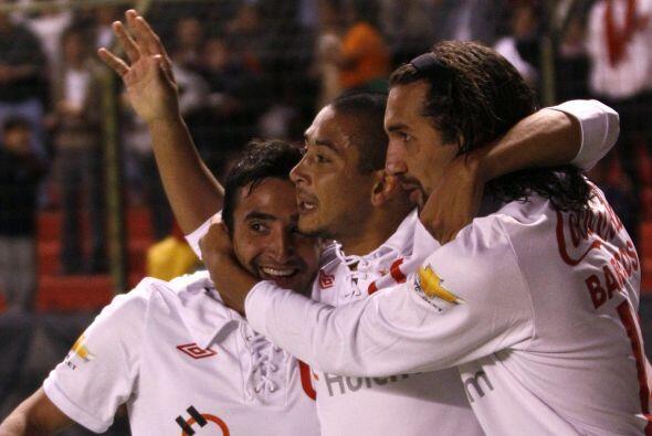 Ecuador se entrometió en el dominio brasileño-argentino cu...