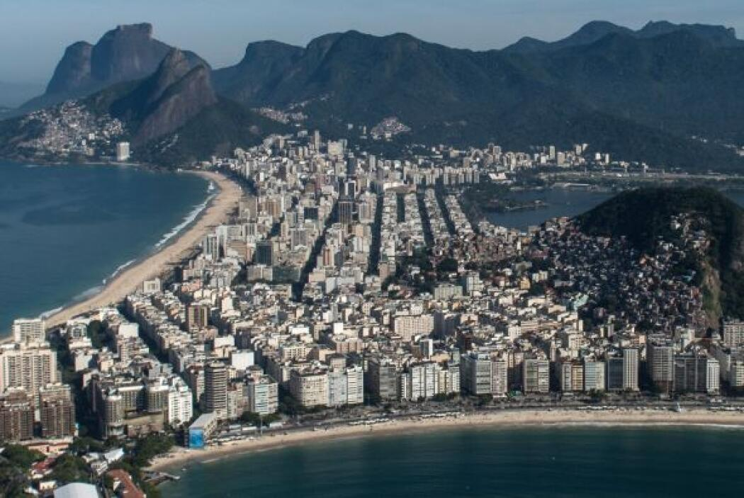 3. Brasil.- El valor de las viviendas brasileñas aumentó 13.7%, al menos...