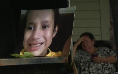 Madre del niño de 11 años asesinado en Houston pide pena de muerte para...