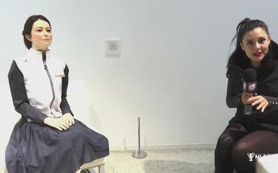 Japón para todos: un increíble museo con androides