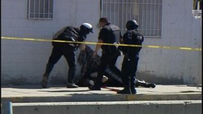 Las cámaras de 'Aquí y Ahora' captaron un día en la vida en Ciudad Juárez.