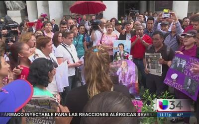 Todos los detalles que se conocen sobre los homenajes de Juan Gabriel en...