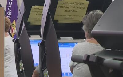 ¿Cuáles son las ventajas de votar de forma anticipada?