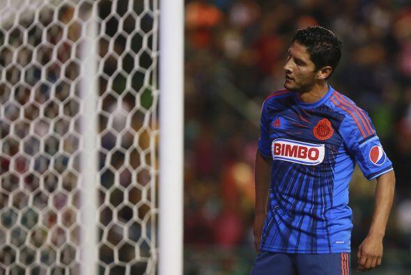 Y es que el ex jugador de Pachuca y Monterrey no ha tenido el rendimient...