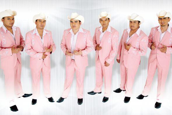 El Trono de México quedó nominado como Artista Grupero Del Año.