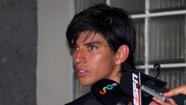 Emilio Orrantia