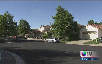 Ola de robos en zonas residenciales preocupa a residentes de Roseville