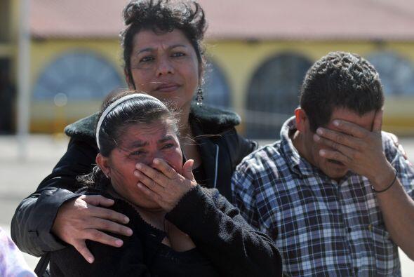 La masacre de los 72 indocumentados se responsabilizó a Los Zetas.