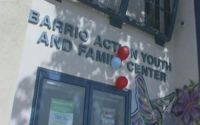 'Barrio Action', el nuevo centro para visita familiar en el área de El S...