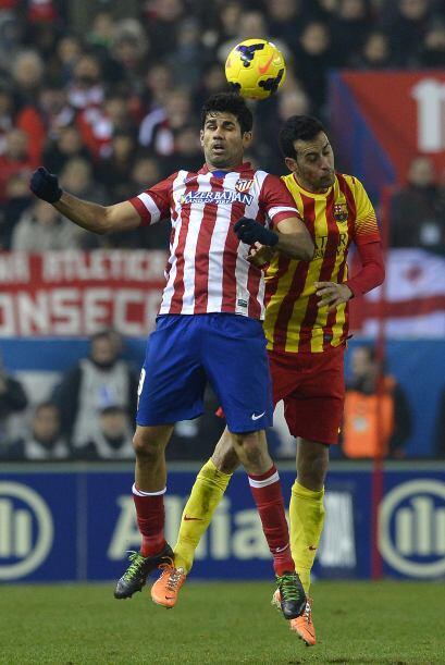 El Barcelona arrancó sin Messi ni Neymar, que se quedaron el el b...