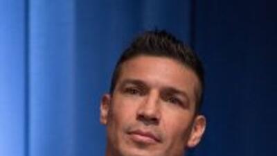 Sergio Martínez debe decidir su futuro antes del 15 de diciembre.