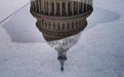 Las cosas en el Capitolio se voltean y esta vez son los republicanos qui...