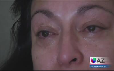 Madre clama por justicia seis años después del asesinato de su hijo