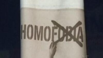 ¿Homofobia en América Latina? Jorge Ramos exploró este tema en Al Punto