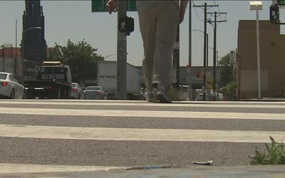 Aumentan los casos de conductores que atropellan a peatones y huyen del...