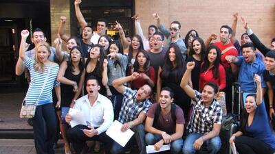 El 'reality show' más esperado de la televisión llega a Univision esta n...