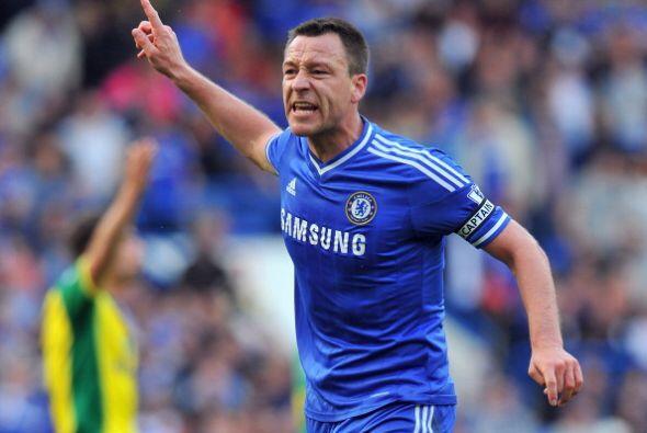 6. Chelsea: El equipo de Roman Abramovich ingresó $394 millones e...