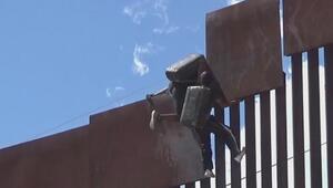 El muro fronterizo y el narcotráfico