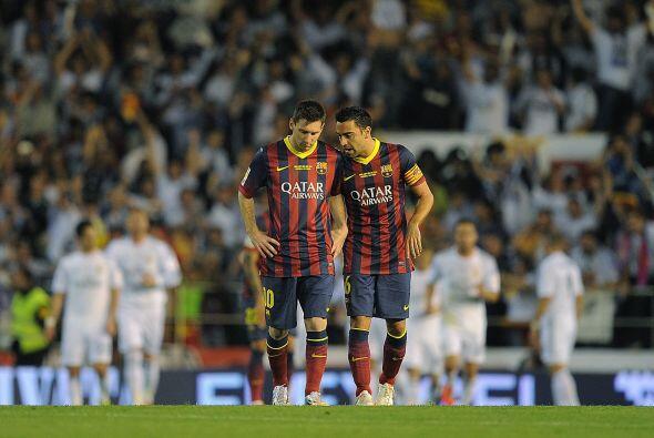 El Barcelona prolongó su crisis y no encontró respuestas e...