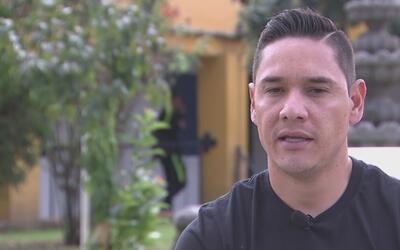 """Moisés Muñoz: """"Este clásico es más importante que el de Liga porque da p..."""