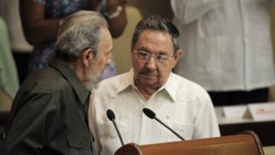 De Fidel a Raúl Castro. ¿Se puede hablar de un antes y un después en la...