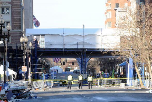 El alcalde de Nueva York, Michael Bloomberg, afirmó que la seguridad est...
