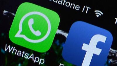 Facebook a la defensiva, con la estratégica y millonaria compra de Whats...