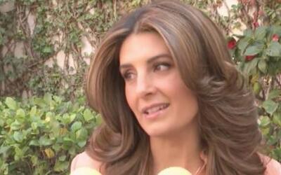 Mayrín Villanueva compartió secretos para un matrimonio feliz