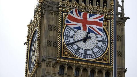 El Big Ben se detendrá por primera vez en 158 años